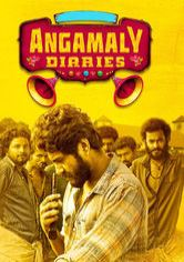 Angamaly Diaries