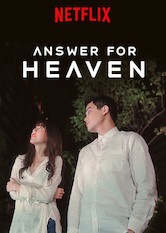 Answer for Heaven