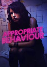 Appropriate Behavior