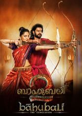 Baahubali 2: The Conclusion (Malayalam Version)