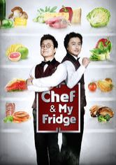 Chef & My Fridge