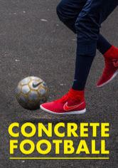 Concrete Football