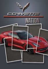 Corvette Nation
