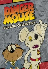 Danger Mouse: Classic Collection