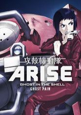 Ghost Pain
