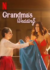 Grandma's Wedding