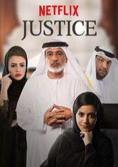 Justice Netflix show - OnNetflix co uk