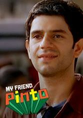 My Friend Pinto