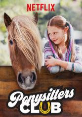 Ponysitters Club