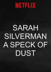 Sarah Silverman A Speck of Dust