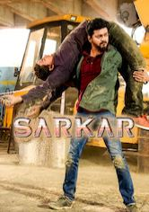Sarkar (Tamil Version)