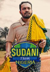 Sudani from Nigeria