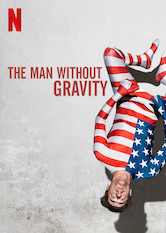 The Man Without Gravity